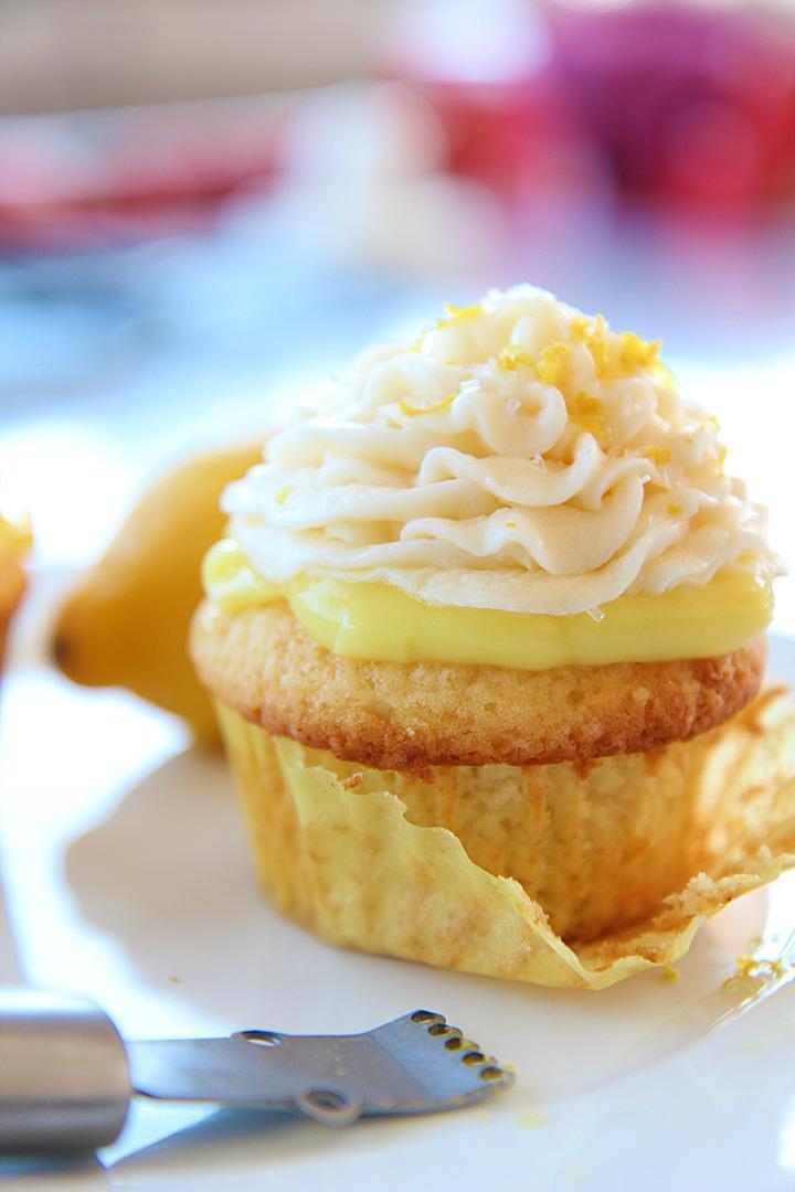 LemonCupcake7