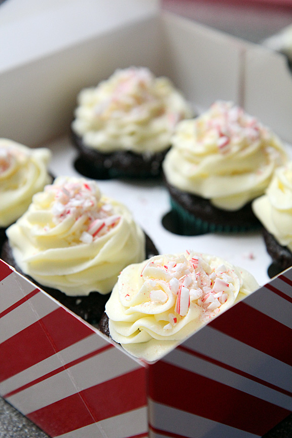 PeppermintChocolateCupcakes5